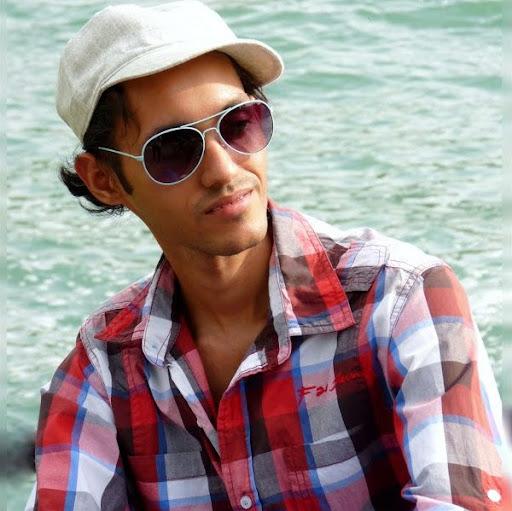 Virat Singhal