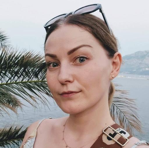 Інна Маринич