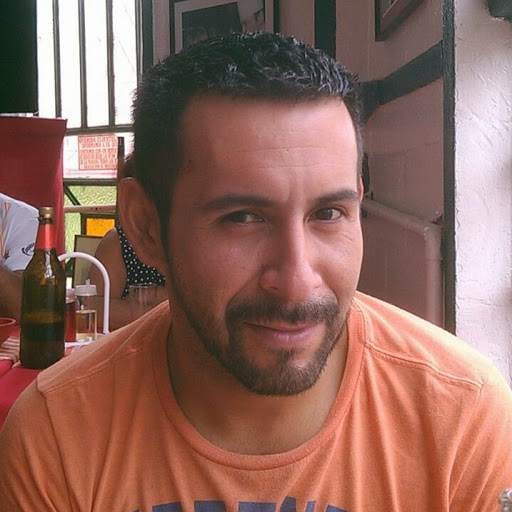 Claudio Soto Ferrada
