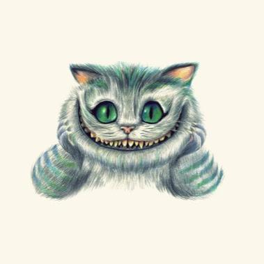 Чеширский Кот picture