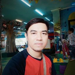 Gambar profil Papah
