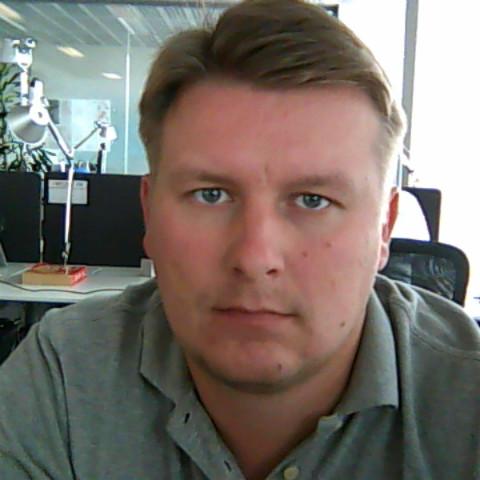 Alexander Gorodilov picture