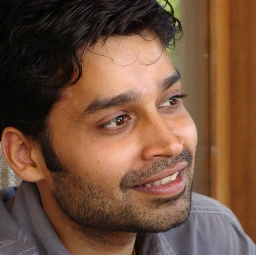 raghav agarwal