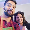 Moumita Malla food blogger