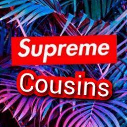 The Supreme Cousins