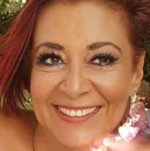 Yolanda Garcia Martin