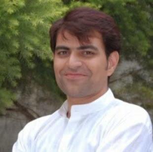 AVINASH SHRIMALI