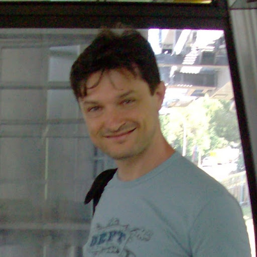 Samuele Manfrin
