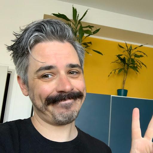 Dan Scarfone's avatar