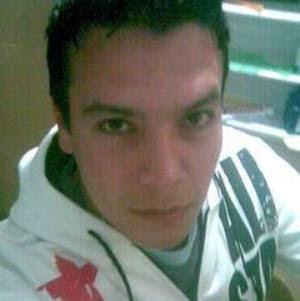 Andres Velazquez