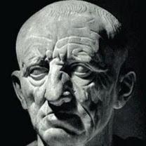 Marcus Porcius Cato's avatar