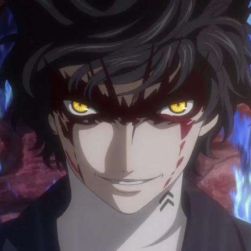 Akira Kurusu's avatar