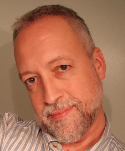 Colin Gruchy