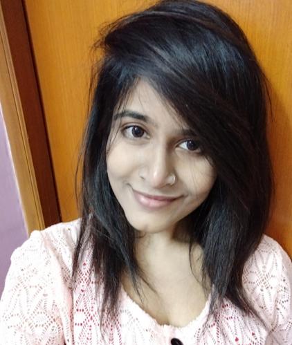 Avatar - Priyanka Sur