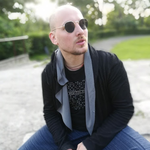 Andriy Voronov