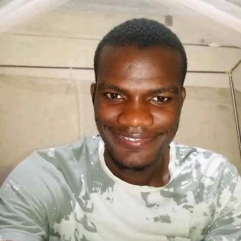 Avatar - Clifford Achoka