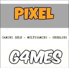 PIXEL G4MES