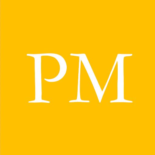 Paritosh Mall - cover