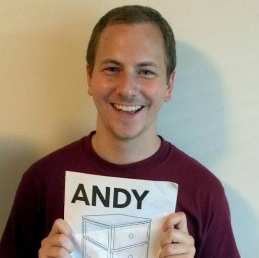 user andrew paczkowski apkdeer profile image