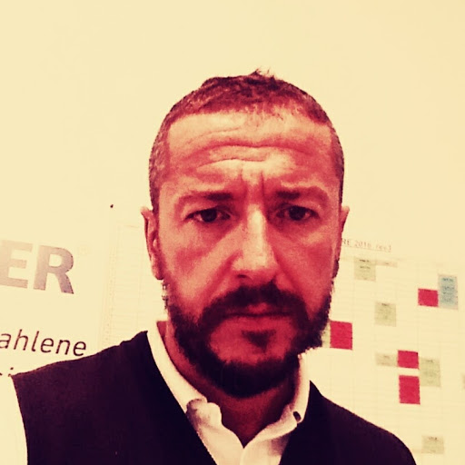 Mirco Cornazzani picture