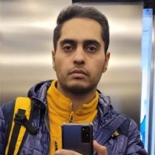 Alireza Mahvidi's avatar