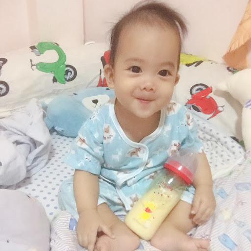 Nakhun baby Boy Jin