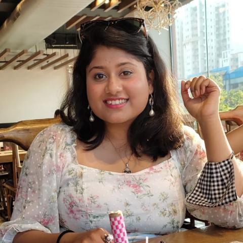 Avatar - Rishvi Gupta