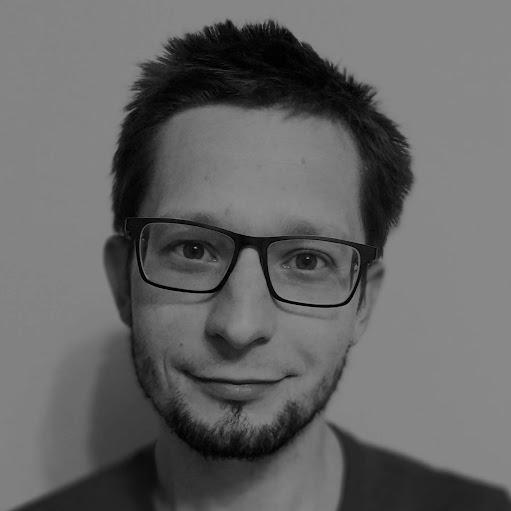 Michał Zaniewicz's avatar