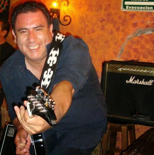José Luis Reyes Montaño