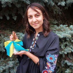 Людмила Прилипко
