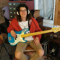 Adam Devon
