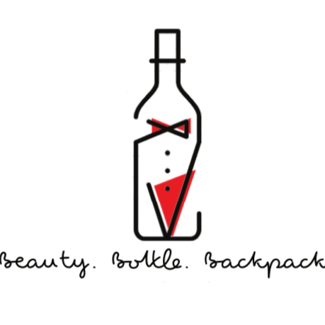 Beauty Bottle Backpack