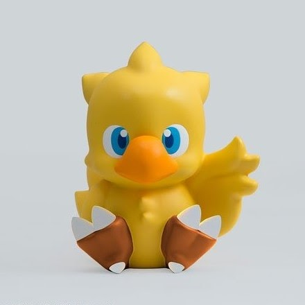 Vicky Charles's avatar