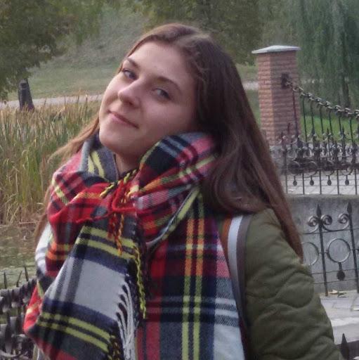 Татьяна Одинюк