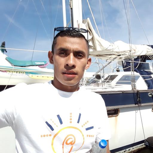Edwin Aristondo Monzon Gonzalez