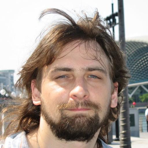 Jonathan Baggaley