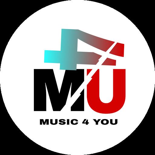 user Music 4 you apkdeer profile image