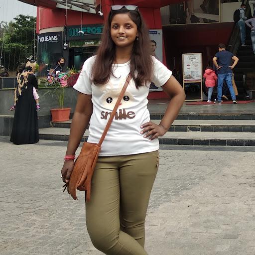 Chhavi Kishore