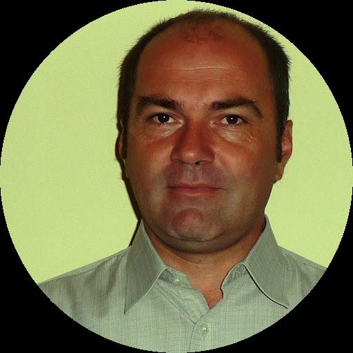 András Deák-Fogarasi