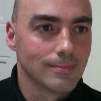 David Prieto Merino