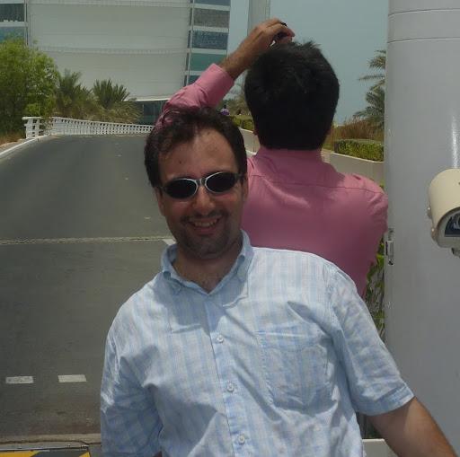 Michael Chourdakis