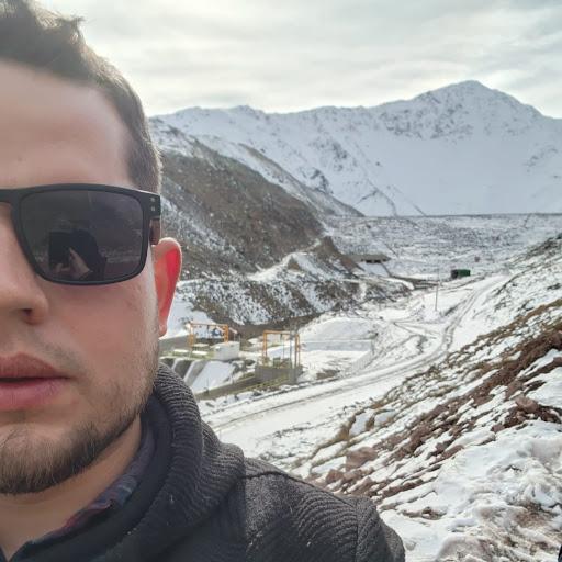 Armando Cohen Simone