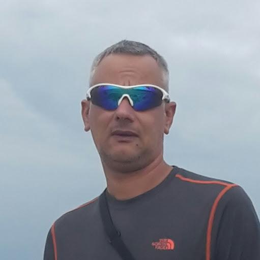Laurent Monnee