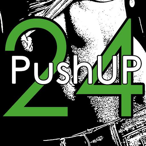 PushUP24