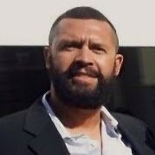 Avatar - Eddie Lugo