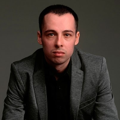 Олег Пархоменко