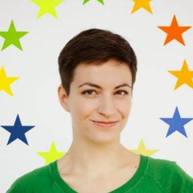 Ska Keller  Google+ hayran sayfası Profil Fotoğrafı