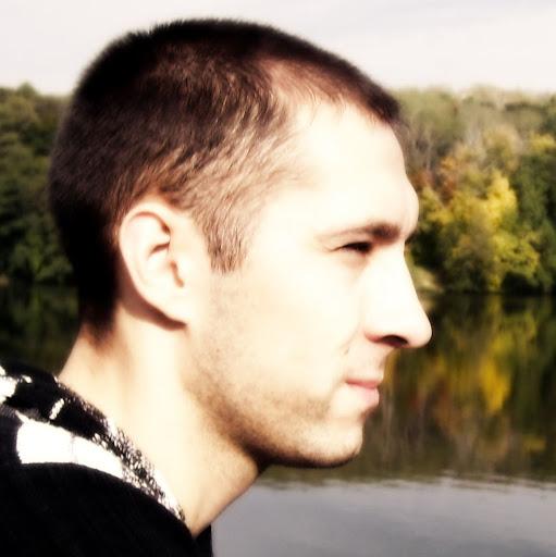 Андрей mrachnyi