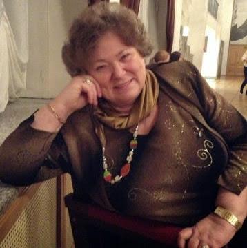 елена вячеславовна назарова