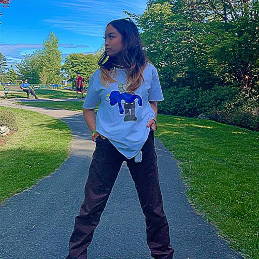 user Michaela Batangan apkdeer profile image